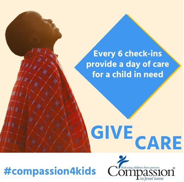 compassion 4 kids gateway