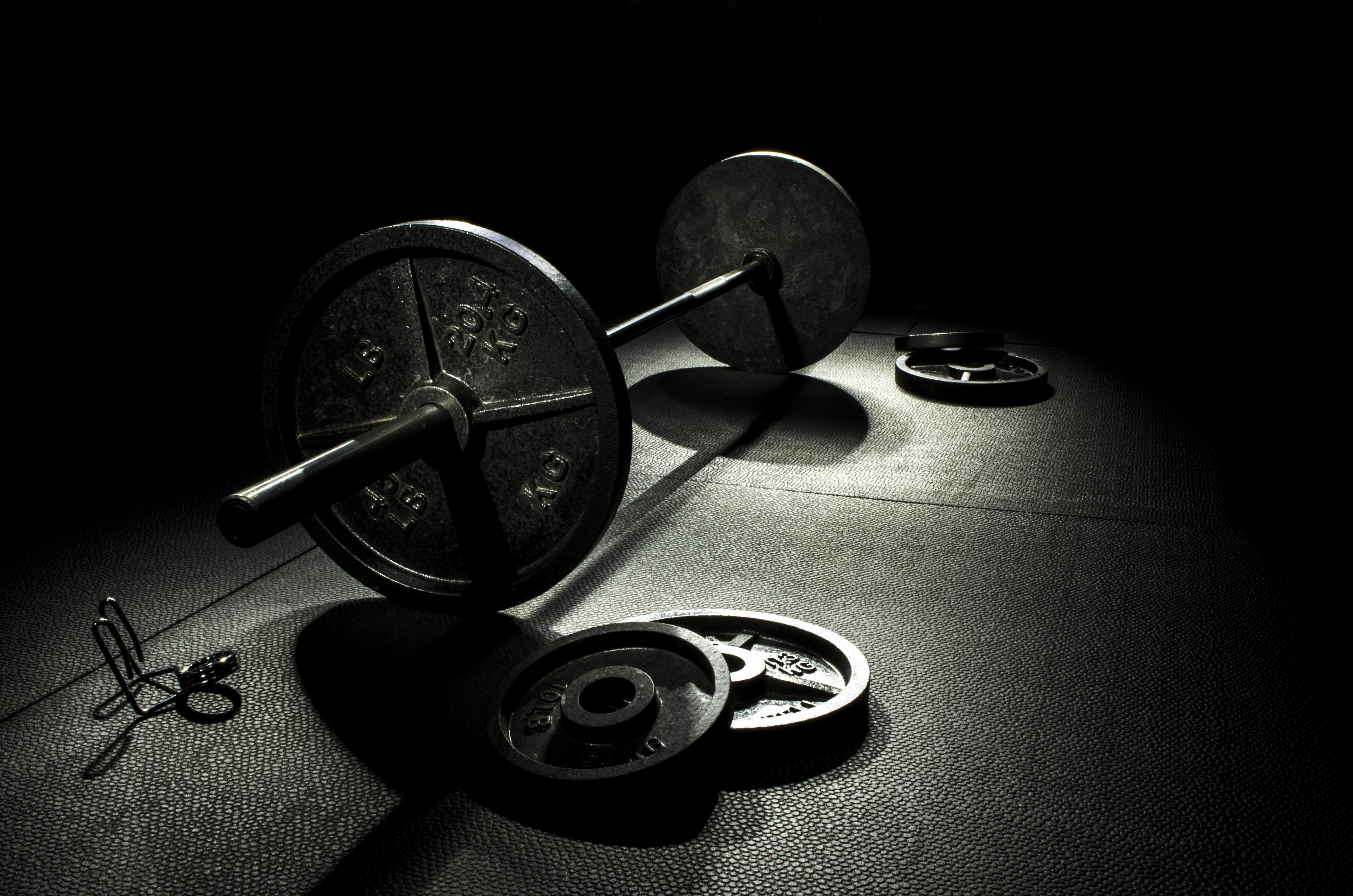 gateway church nj gym