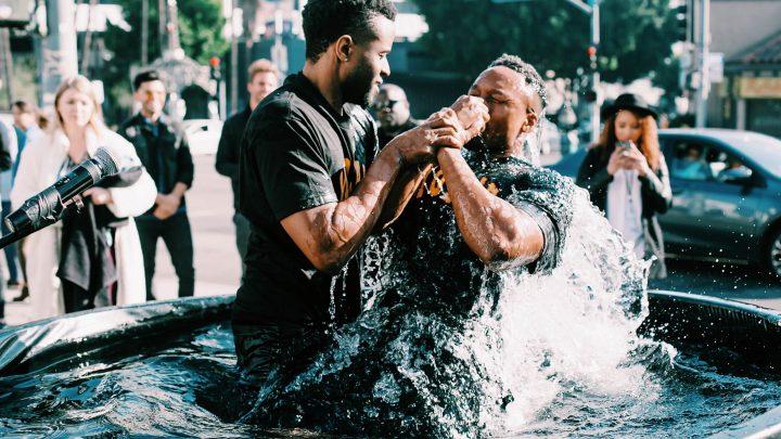 gateway baptism class